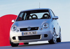 2000 Volkswagen Lupo GTI 005