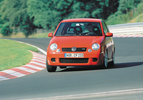 2000 Volkswagen Lupo GTI 006