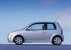 2000 Volkswagen Lupo GTI 007