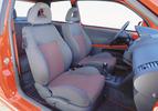 2000 Volkswagen Lupo GTI 010