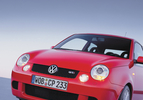 2000 Volkswagen Lupo GTI 012