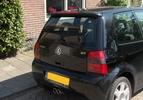 2000 Volkswagen Lupo GTI 014