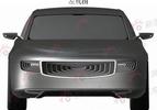 Volvo UNIVERSE Concept - S100 (1)