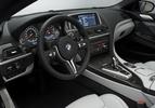 BMW M6 2012 interieur 01