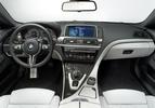 BMW M6 2012 interieur 02