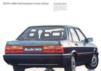 Vergeten auto Audi 90 016
