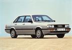 Vergeten auto Audi 90 1987 010