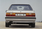 Vergeten auto Audi 90 1987 012