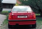 Vergeten auto Audi 90 20v 001