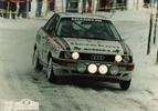 Vergeten auto Audi 90 DeMartini 018