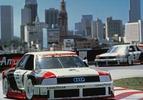 Vergeten auto Audi 90 IMSA 002