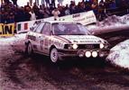 Vergeten auto Audi 90 rally 006