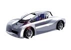 Mitsubishi iMiEV Protoype Racer 001