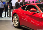 Ferrari F12berlinetta Geneva 2012-14