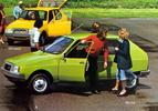 1978 Citroen Visa vergeten auto 002