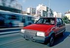 1982 Citroen Visa vergeten auto