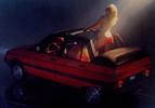 1984 Citroen Visa 11 RE Cabriolet