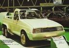 C15 6wheeler pickup