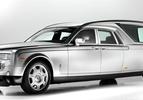 Rolls Royce Phantom Hearse 003