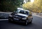 2013 BMW 3-Series Li China 001