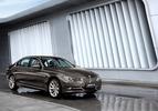 2013 BMW 3-Series Li China 002