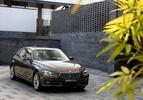 2013 BMW 3-Series Li China 004