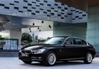 2013 BMW 3-Series Li China 006