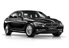 2013 BMW 3-Series Li China 007