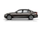 2013 BMW 3-Series Li China 008