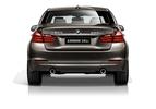 2013 BMW 3-Series Li China 009