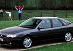 Vergeten Auto Renault Safrane biturbo 005