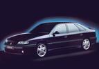 Vergeten Auto Renault Safrane biturbo 007