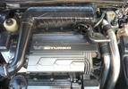 Vergeten Auto Renault Safrane biturbo 009