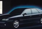 Vergeten Auto Renault Safrane biturbo 012