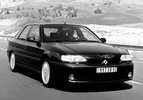Vergeten Auto Renault Safrane biturbo 015