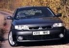 Vergeten Auto Renault Safrane biturbo 018