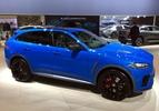 autosalon brussel 2019 kleuren