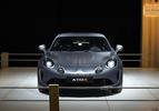 alpine a110s  autosalon brussel 2020