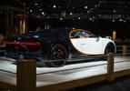 bugatti Type 55 autosalon brussel 2020
