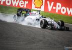 Formule1 Spa-Francorchamps 2015