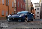 DMC Ferrari F12Berlinetta SPIA