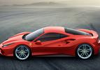 Ferrari 488 GTB 2015 biturbo
