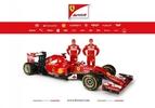 Ferrari F14 T (2014)