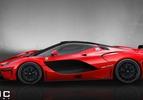 DMC La Ferrari FFXR render