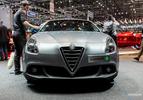 Live in Genève 2014: Alfa Romeo Guilietta QV & MiTo QV