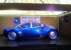 DC Design Tornado concept car