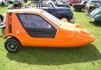 Vergeten auto: Bond Bug