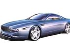 2013 Aston Martin DBS Zagato Centennial one-off