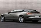 Aston Martin Rapide Jet 2+2 Shooting Brake by Bertone