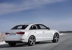 Officieel: Audi A3 Sedan (2013)